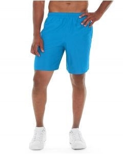 Meteor Workout Short-32-Blue