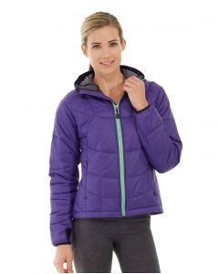 Juno Jacket-L-Purple