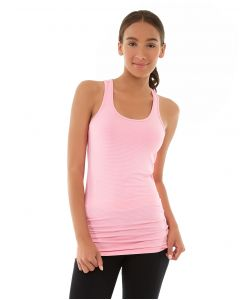 Nora Practice Tank-XS-Red
